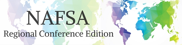 NAFSA Special Edition Newsletter